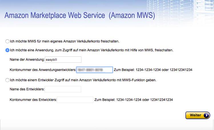 Rechnungen Automatisch Versenden Amazon Fba Fulfillment